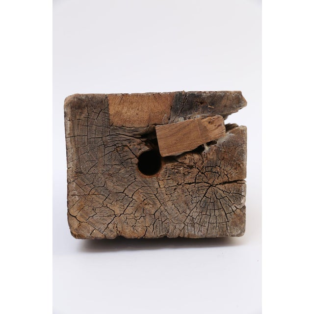 Mid 19th Century 19th Century Architectural Fragment For Sale - Image 5 of 6