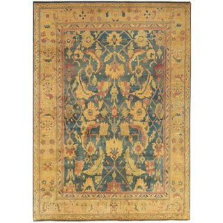 Mansour Quality Handmade Agra Rug For Sale
