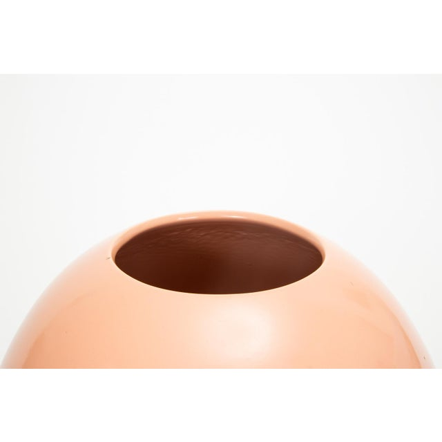 Architectural Pottery Marilyn Kay Austin for Architectural Pottery Planter / Vase For Sale - Image 4 of 7