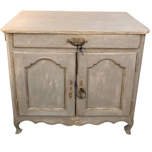 19th Century French Louis XV Provincial Buffet - Image 7 of 7