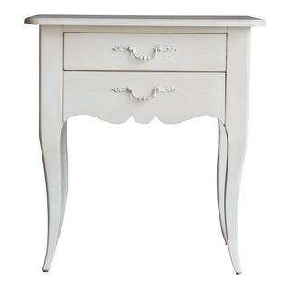 Ethan Allen Maison Nightstand For Sale