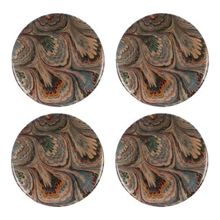 Wilde Dinner Plate - Set of 4 For Sale