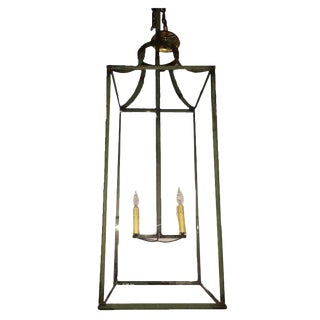 Large Lantern For Sale