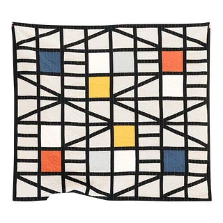 Norrebro King Quilt For Sale