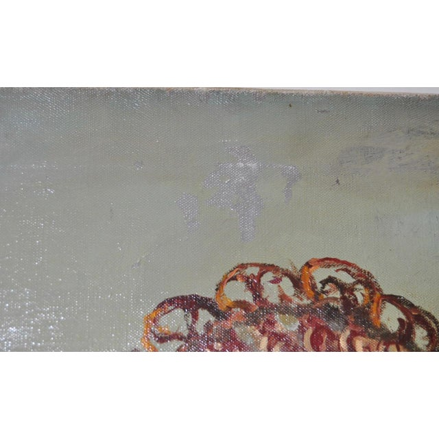 """Matador and the Señorita"" Oil on Canvas - Image 9 of 10"