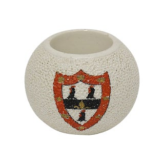 Antique Jesus College of Oxford University Match Striker For Sale