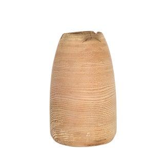 Aru Series Coffee Tree Hollow Vessel by Claudio Sebastian Stalling For Sale