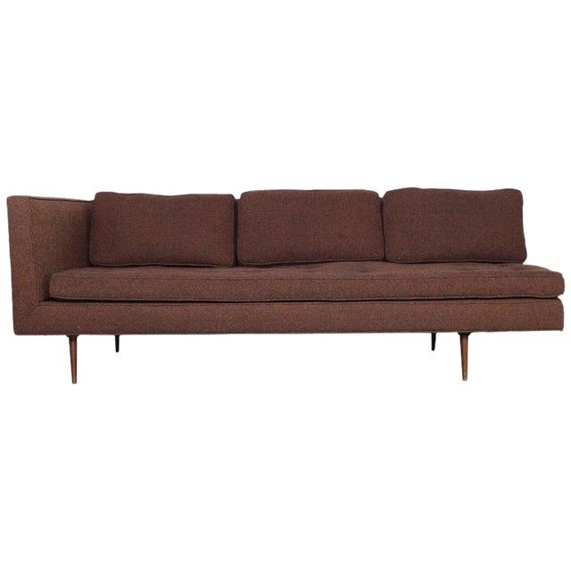 Sofa/Chaise by Edward Wormley for Dunbar For Sale