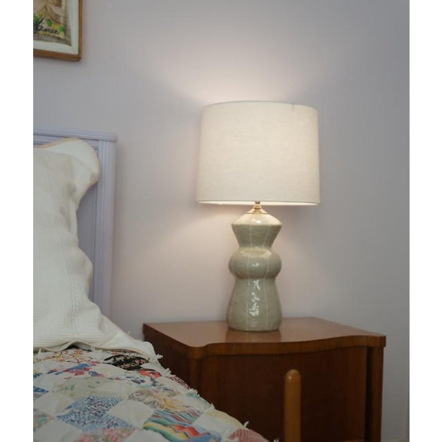 Table Lamp, Handmade Modern Style For Sale In Seattle - Image 6 of 6