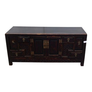 Low Tianjing Tv Stand Sideboard