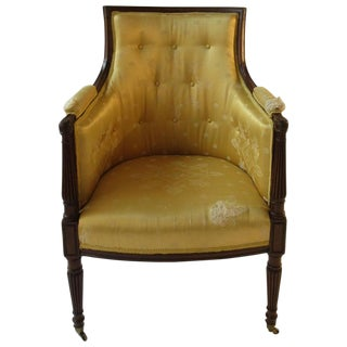 1920s Federal Armchair For Sale