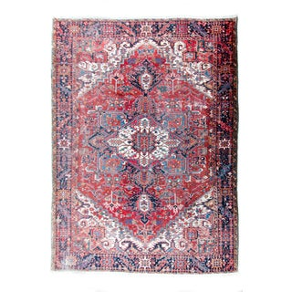 1920s Large Heriz Rug - 11′4″ × 14′1″ Preview