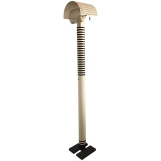 "Mario Botta ""Shogun"" Floor Lamp by Artemide For Sale"