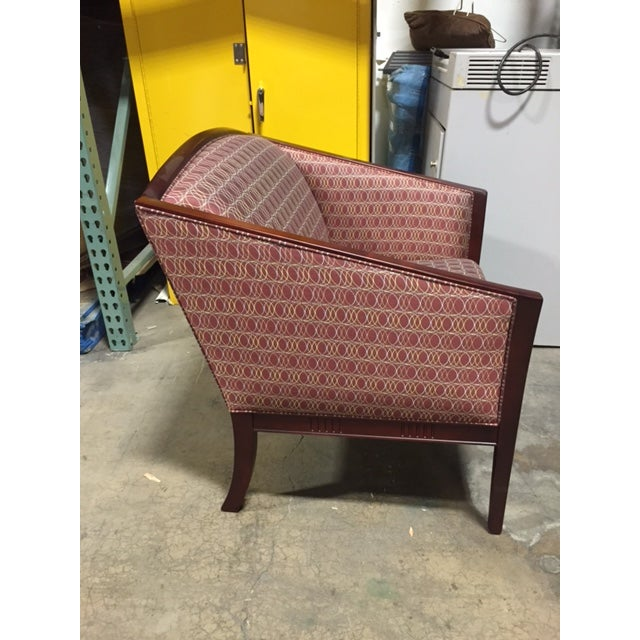 Cabot Wrenn Lounge Chair - Image 4 of 5