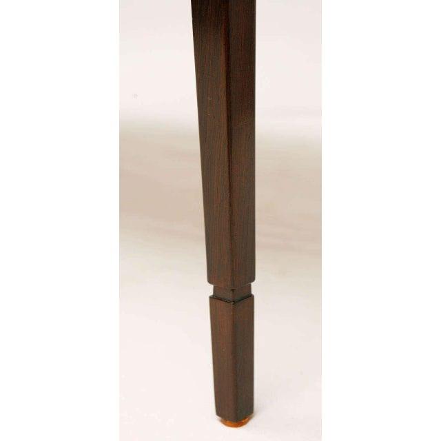 Black Unusual Bjorn Wiinblad Coffee Table For Sale - Image 8 of 10