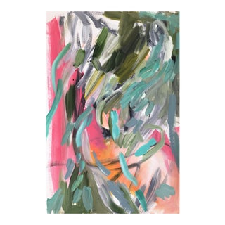 Original Painting No. 43 By Jessalin Beutler For Sale
