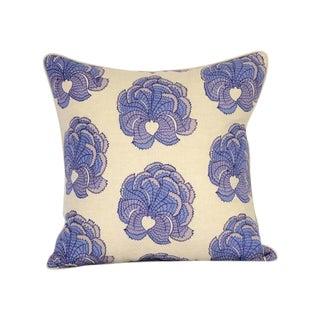 Tulu Textiles Esmeralda Pillow Cover For Sale