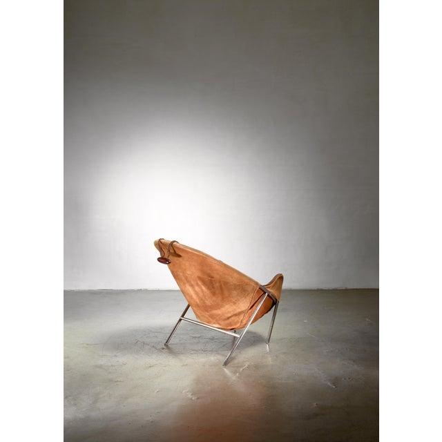 Bovirke Erik Ole Jørgensen Bo360 Lounge Chair, Denmark For Sale - Image 4 of 8