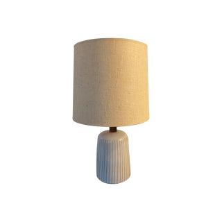 Jane And Gordon Martz Modern Pottery Lamp For Sale