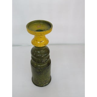 Rosenthal Netter Italian Mid Century Modern Candle Stick Holder Preview