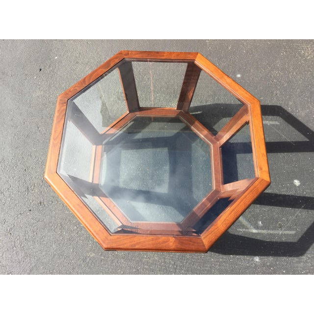 Art Deco Coffee Table For Sale - Image 4 of 6
