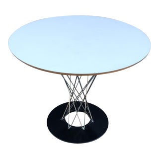 1960s Mid-Century Modern Isamu Noguchi Cyclone Table for Knoll For Sale