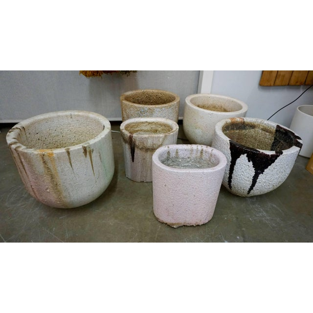 Ceramic and Glass Crucible or Planter For Sale In Palm Springs - Image 6 of 8