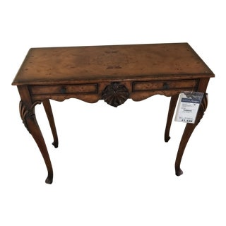 Theodore Alexander French Console Table