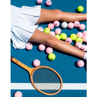 """""""Friday Afternoon"""" Contemporary Sport Still Life Photograph For Sale"""