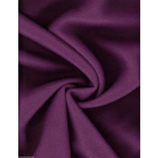 Designtex Pigment Wool Peony Purple - 6.875 Yards