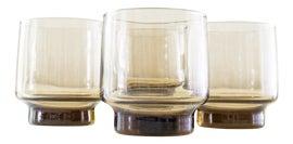 Image of Amber Glasses