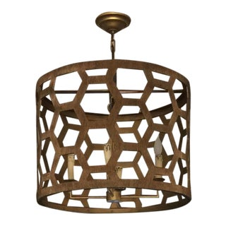 Mr. Brown London Angeline Chandelier