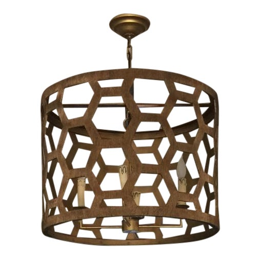 Mr. Brown London Angeline Chandelier For Sale