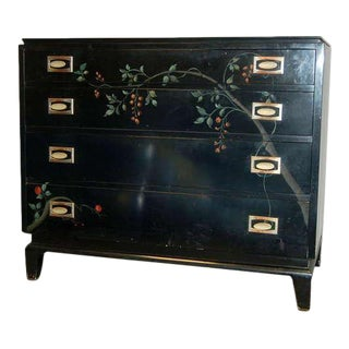 Renzo Rutili Vintage Chest by Johnson Brothers For Sale