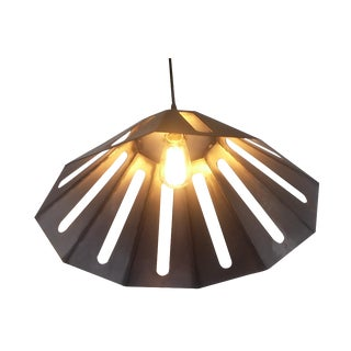 Missionary Pendant Light For Sale
