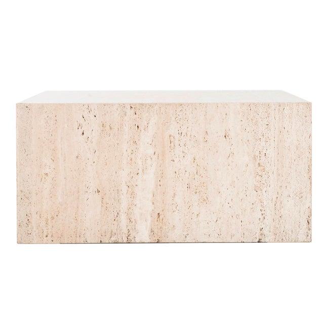 Tivoli Cube Coffee Table For Sale
