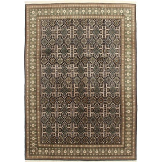 RugsinDallas Persian Tabriz Rug - 8′3″ × 11′7″ For Sale