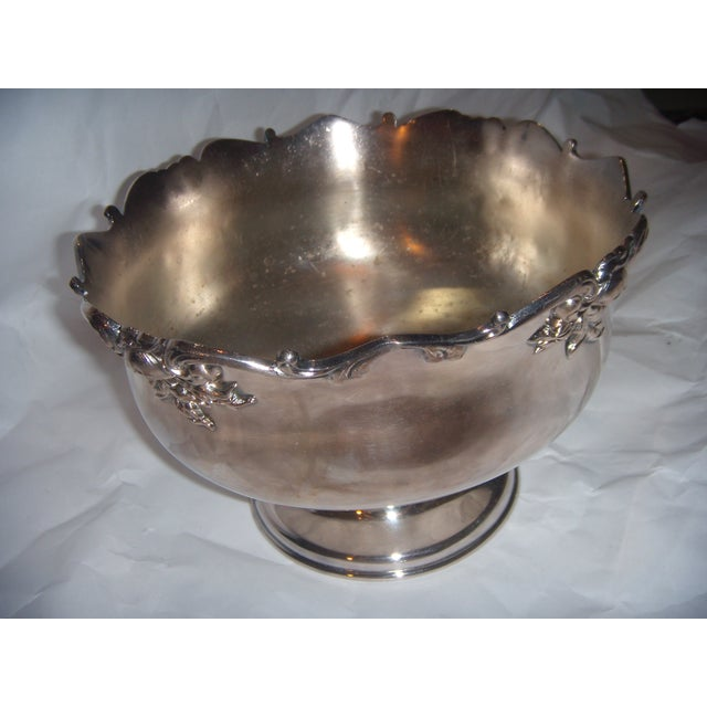 Derby Silver Company Decorative Bowl - Image 3 of 8