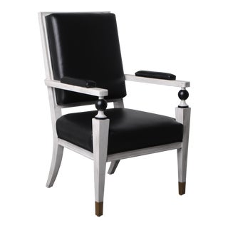 Castaing Arm Chair For Sale