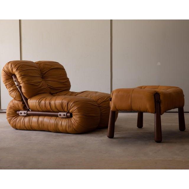 1960s 1960s Vintage Percival Lafer Living Room Set For Sale - Image 5 of 11