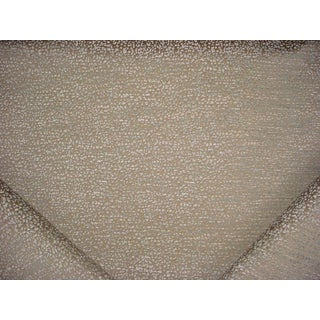 Gp & J Baker Threads Ed85245 Astra Bronze Raindrop Upholstery Fabric - 9-3/4 Y For Sale