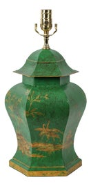 Image of Chinoiserie Lighting