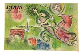 Image of Newly Made Marc Chagall