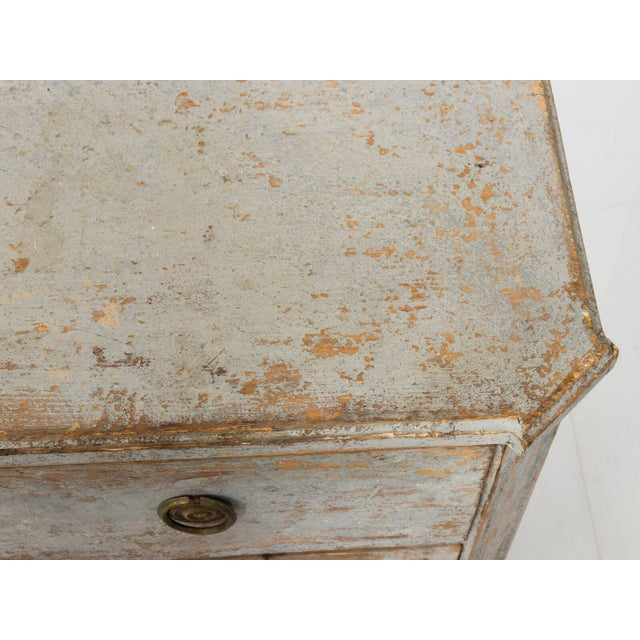 Gustavian Chest of Drawers For Sale - Image 10 of 13