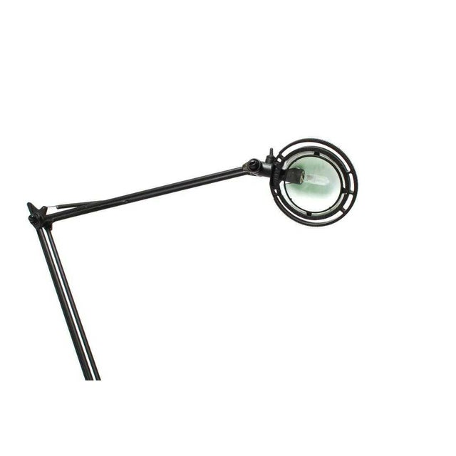 Alberto Meda Berenise Task Lamp by Rizzatto & Meda for Luceplan For Sale - Image 4 of 8