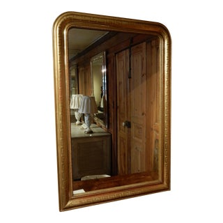 Louis Philippe 19th C Mirror For Sale