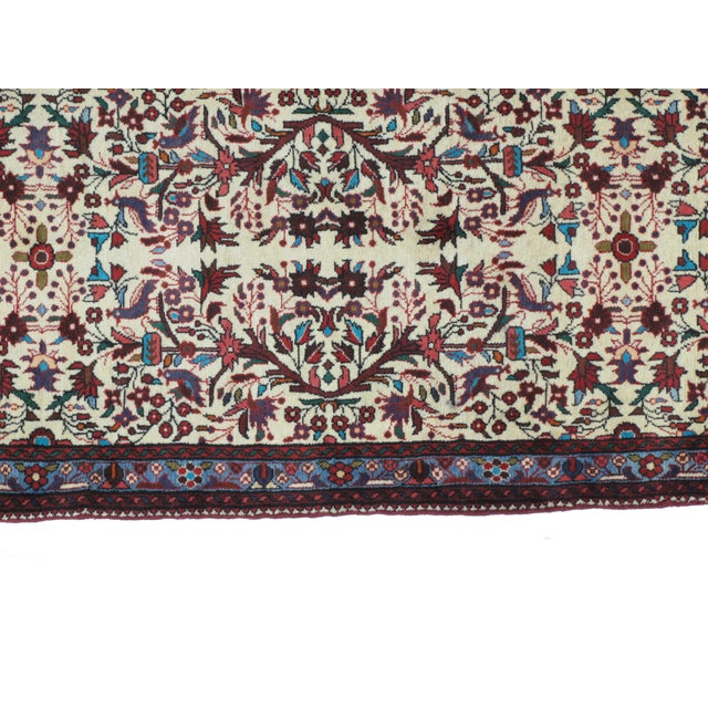 Leon Banilivi Persian Tafresh Rug - 2′7″ × 6′9″ For Sale - Image 4 of 5