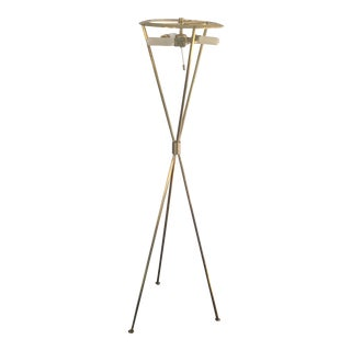 Thornton Tripod Floor Lamp For Sale