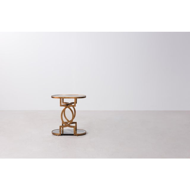 Erdos + Ko Home Miriam Accent Table - Image 2 of 5
