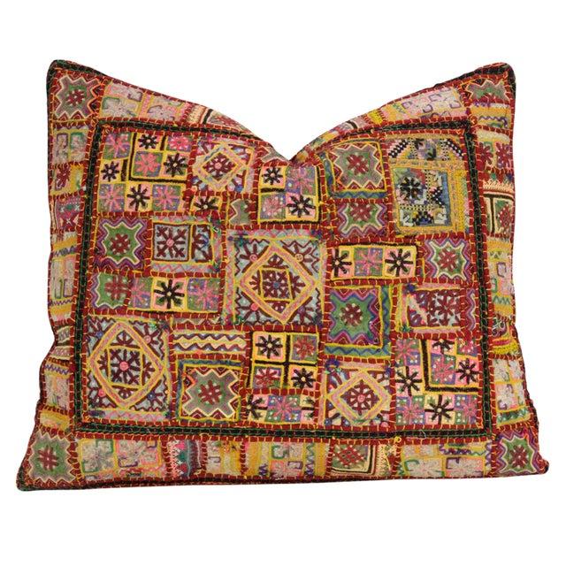 Nesara Heer Jaislmer Pillow - Image 1 of 4
